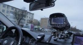 О скрытом наблюдении за водителями рассказали в МВД РК