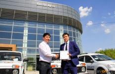 Свыше 15 тысяч километров прошли автомашины обслуживания оперативных штабов и блокпостов в Павлодаре