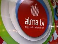 """Администрация """"Алма-ТВ"""" прокомментировала ситуацию с арестом ее имущества"""