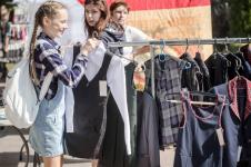 В Павлодаре на сельскохозяйственной ярмарке станут продавать канцелярские товары со скидкой