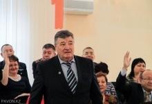 В Павлодаре избрали председателя общественного совета