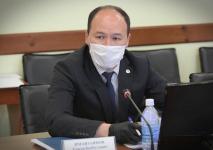 Акиму Экибастуза объявили выговор за плохой контроль за распространением коронавируса в городе