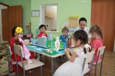 В павлодарских детских садах не хватает опытных воспитателей