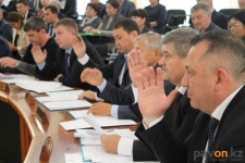 Депутаты одобрили проект уточненного бюджета Павлодара