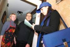 В Павлодаре стартует социологический опрос населения на тему социально-экономического развития региона