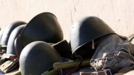В Атырау из воинской части сбежали трое солдат-срочников