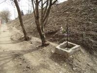 Могилу обнаружили садоводы на дачном массиве в Павлодаре