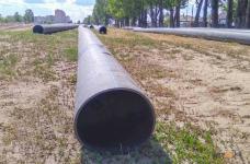 На этой неделе проведут пробный запуск канализации на Втором Павлодаре