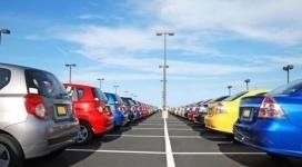 Все незаконно ввезенные в РК авто снимут с государственной регистрации