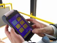 В общественном транспорте Павлодара этим летом внедрят электронное билетирование