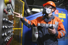 Три основные причины работать на КЭЗ назвали в компании ERG