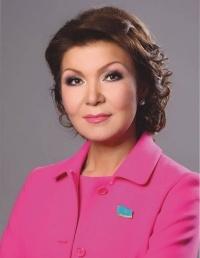 Дарига Назарбаева назначена заместителем Карима Масимова