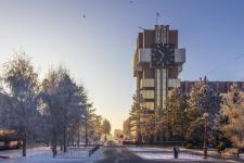 В Павлодарской области ожидаются ночные морозы до 30 градусов
