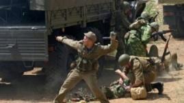 Подполковник спас жизнь солдату при неудачном броске боевой гранаты