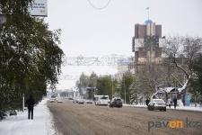 В Павлодаре мужчину сбили насмерть на пешеходном переходе