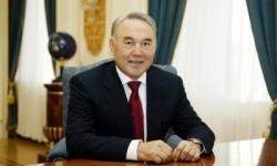 Президент проверил, как обстоят дела с подготовкой к ЭКСПО-2017