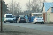 Массовое убийство в селе Павлодарском