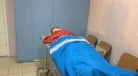В Донецке снаряд упал возле школы и убил двоих подростков