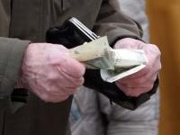 Пенсия у мужчин на 14% больше, чем у женщин