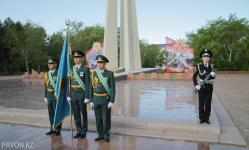 Программа мероприятий, посвященных Дню защитника Отечества и Дню Победы в Великой Отечественной войне