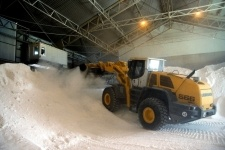 В Павлодаре планируют выпускать кальцинированную соду