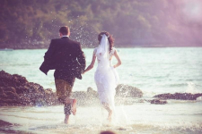 Жениться - за границу