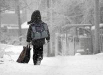 В Павлодаре отменили занятия второй смены для учеников 1-4 классов
