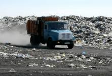 В Павлодаре новые владельцы полигона ТБО планируют установить мусоросортировочный комплекс