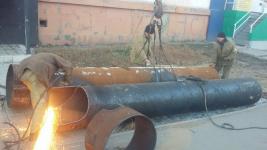 Акимат Павлодара: по возвращении воды сутки ее нельзя использовать как питьевую