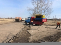 В Павлодаре взялись за ремонт городского автодрома