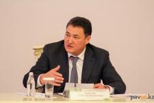 Булат Бакауов вступился перед мажилисменами за областных экологов