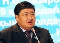 Экс-аким Павлодарской области арестован на два месяца