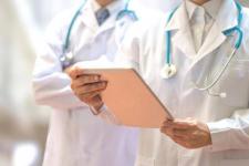 850 человек лечатся сейчас в госпиталях Павлодарской области от пневмонии