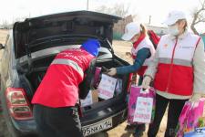 В Павлодаре на горячую линию помощи одиноким пенсионерам поступило более 300 звонков