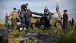Эксперты сочли подделкой пленку, доказывающую вину ополченцев в крушении Boeing