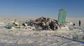 Отец выжившей при крушении Ан-2 казахстанки рассказал о ее чудесном спасении