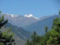 Индия обвинила Китай в захвате спорной территории в Гималаях