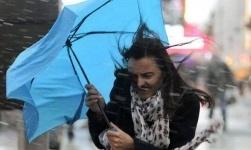В 5 областях Казахстана объявлено штормовое предупреждение