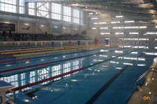 Когда заработает официально открытый бассейн в Усольском микрорайоне?