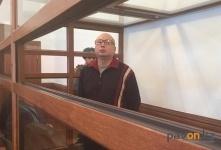 Эколога Ержана Оразалинова приговорили к пяти годам лишения свободы