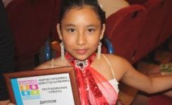 Юная танцовщица-колясочница победила в областном конкурсе «Разные - Равные»