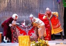 В Павлодаре свыше 180 школьников покажут «Сказку на новый лад»