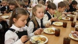Булат Бакауов рассказал об источниках финансирования бесплатных обедов в школах Павлодарской области