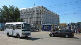 В автобусах Петропавловска появился бесплатный Интернет