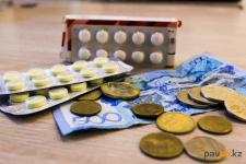 В Павлодарской области лекарствами торгуют через соцсети и в магазинах