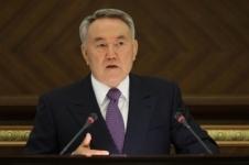Назарбаев уверен, что казахский язык сплотил казахстанский народ