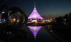 Праздничные мероприятия, посвященные Дню столицы, продлятся с 3 по 7 июля в Павлодаре