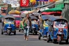 Таиланд ужесточит миграционные правила для иностранцев