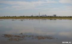 Ртутное озеро Былкылдак необходимо превратить в полигон