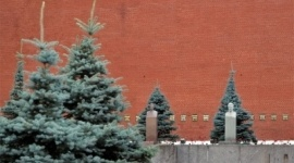 В Москве с Красной площади могут исчезнуть все захоронения